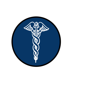 Dark Blue Cadusa icon png