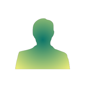 Man Silhouette Blue icon png