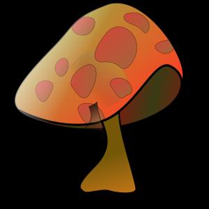 Mushroom icon png