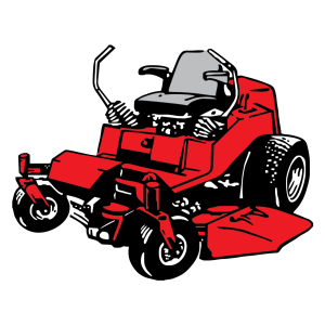 Lawn Mower icon png