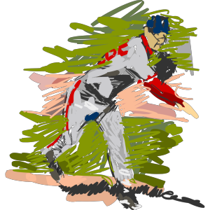 Baseball Bat icon png