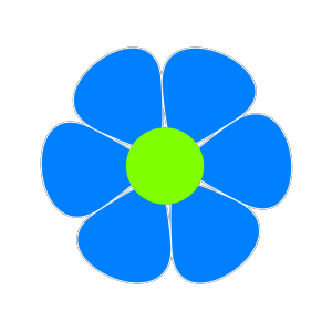 Flowerpower icon png