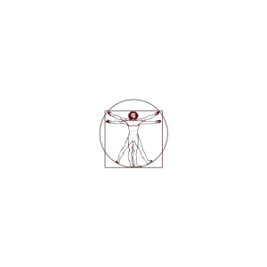 Vitruvian Man icon png