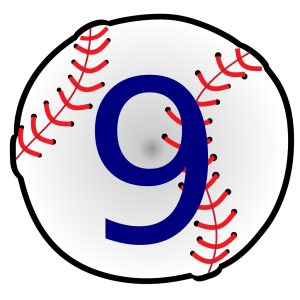 Baseball icon png