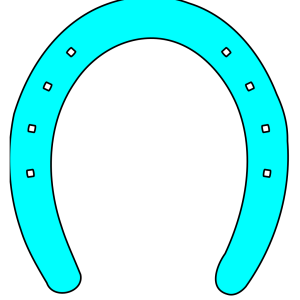 Horsehoe icon png