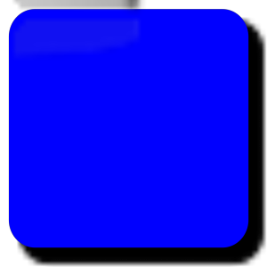 Rec Blue File icon png