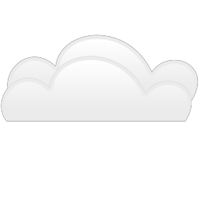 Castle Blue Sky And Clouds icon png