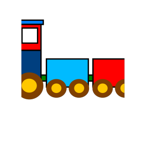 Jacks Train icon png