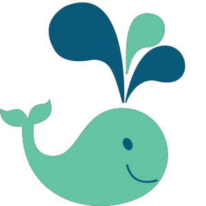 Whale-large icon png