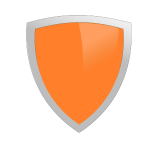 Blue Shield icon png