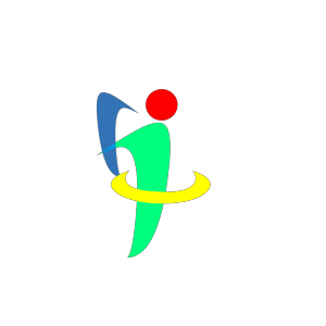 Abstract Figure icon png