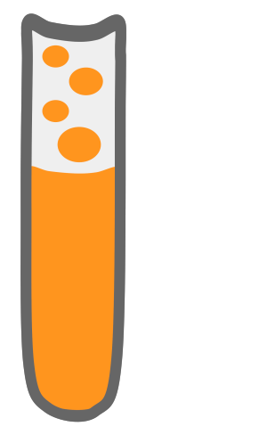 Vial icon png