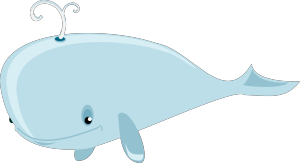 Blue Whale icon png