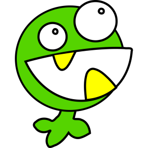 Green Monster icon png