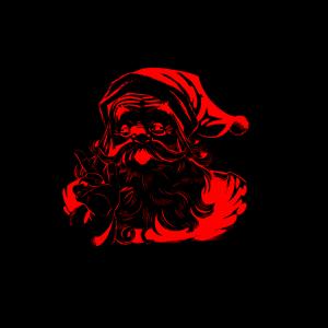 Santa icon png
