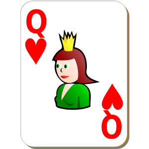 Card Deck Blue icon png