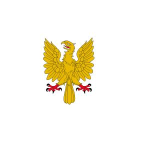 Gold Eagle icon png