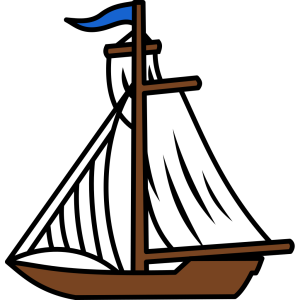 Sail Boat icon png