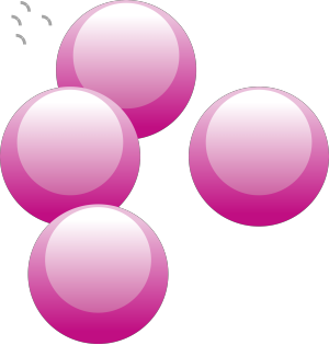 Bubbles icon png