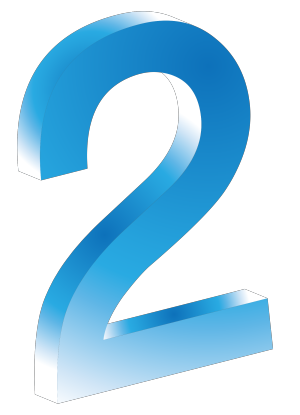 Number 19 Blue Background icon png