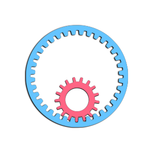 Gear Piece icon png