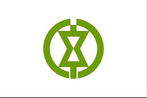 Flag Of Shirauchi Hokkaido icon png
