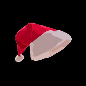 Stephantom Santa Hat icon png