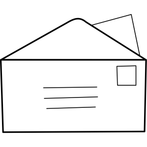 Letter icon png