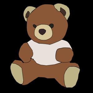 Stuffed Teddy Bear icon png