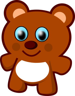 Teddy Bear icon png
