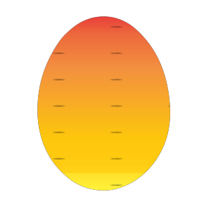 Brown Egg icon png