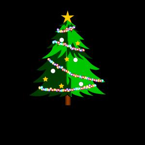 Christmas Tree icon png