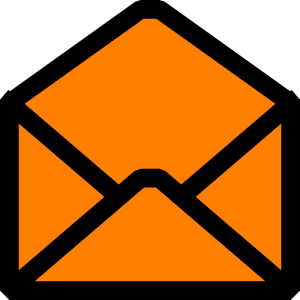 Envelope Art Design icon png