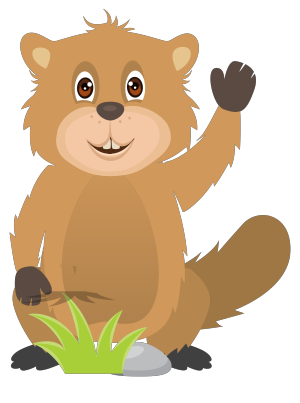 Beaver icon png