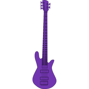 Guitar icon png