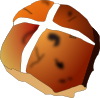 Bread Bun icon png