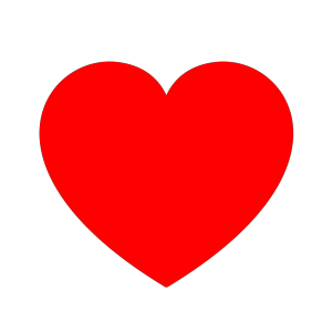 Vine Heart2 icon png