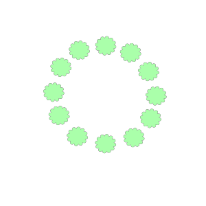 Flower 5 icon png