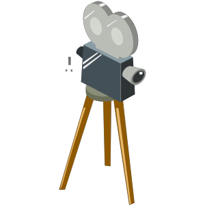 Hill Cinema Movie icon png