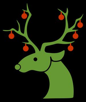 Reindeer icon png