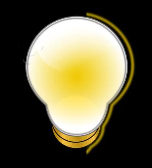 Light Brown Circle icon png