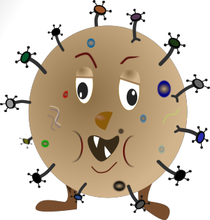 Germ 3 icon png