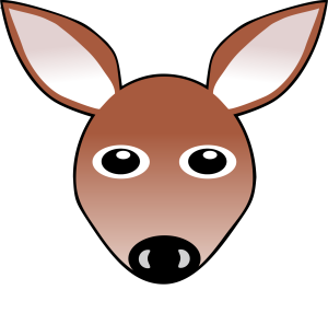 Deer icon png