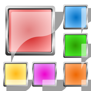 Power Buttons icon png