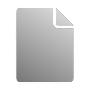 Linux Avi File Icon icon png
