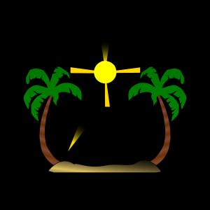 Beach Trip icon png