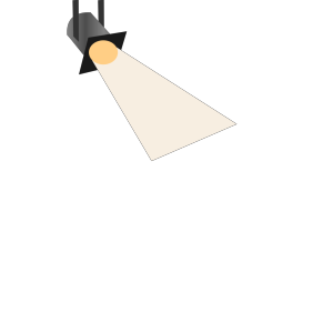 Spotlight icon png