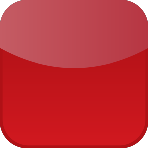 Red Close Button Hover - 336699 icon png