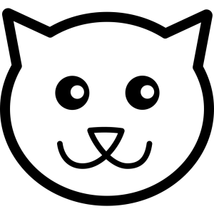 Gatto Cat 3 icon png