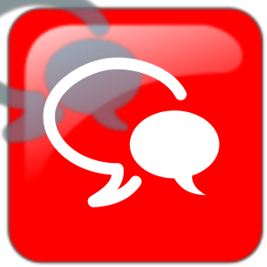 Red Button icon png
